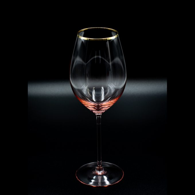 Stella Rosa Weinglas - Made in Europe